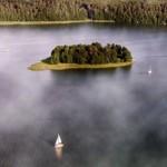 Mazurskie wyspy