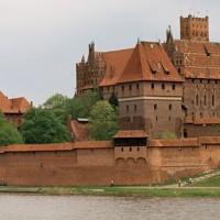 Tuż przy Mazurach – Zamek Krzyżacki w Malborku