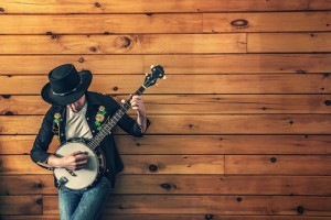 Muzyka i rytm na Mazurach